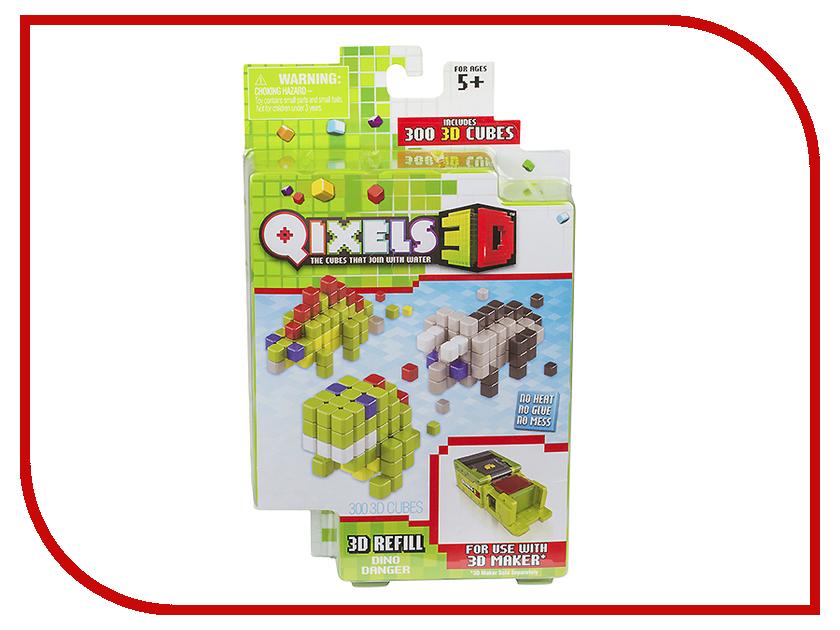 Набор Qixels Дополнение для 3D Принтера 87098