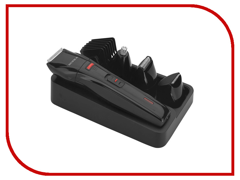 Машинка для стрижки волос SUPRA RS-412 supra hcs 206 машинка для стрижки