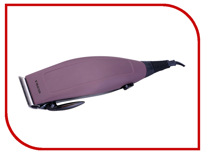 Машинка для стрижки волос SUPRA HCS-420 стоимость