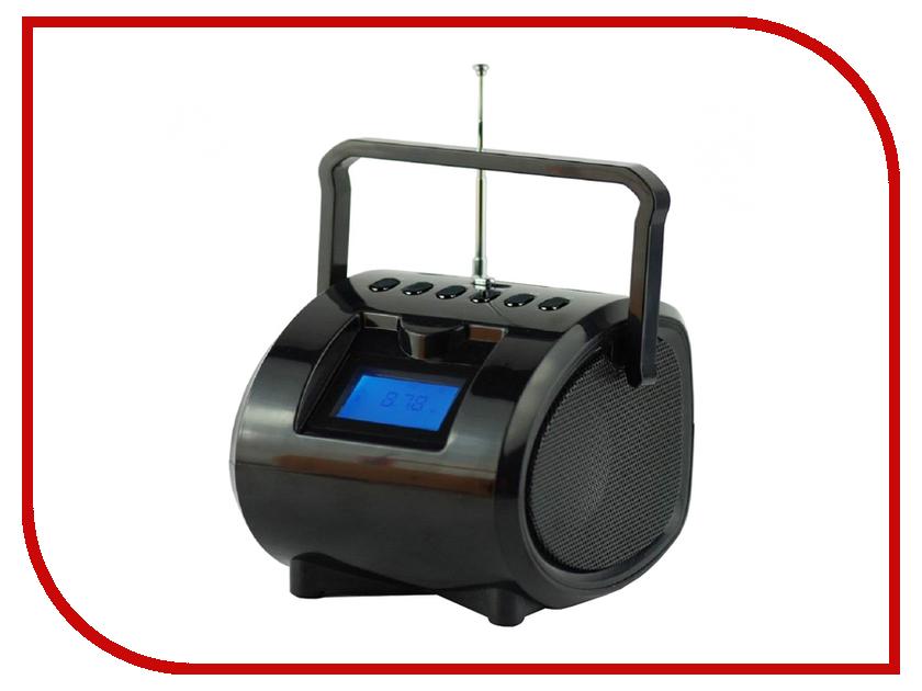 Радиоприемник SUPRA BB-104UB bb gs40 oran