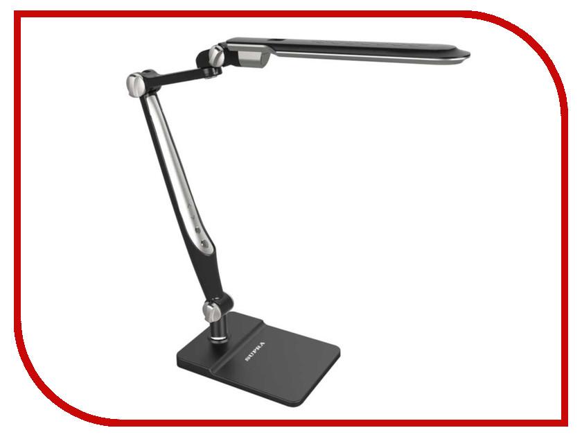 Настольная лампа SUPRA SL-TL315 лампа настольная supra sl tl300 silver