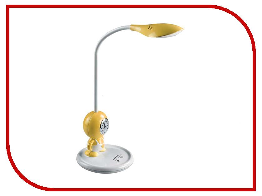 Настольная лампа SUPRA SL-TL320 лампа настольная supra sl tl300 silver