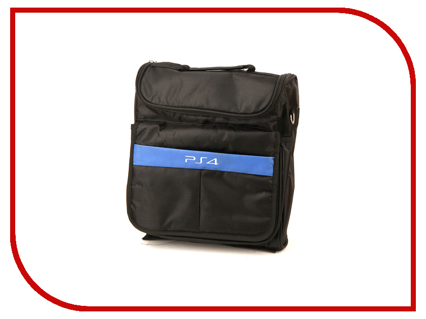 Сумка Travel Consol Bag для Sony Playstation 4 8848 d004 european and american fashion outdoor travel bag large capacity drum shaped waterproof bag outdoor travel leisure