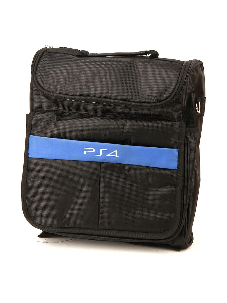 Сумка Travel Consol Bag для Sony Playstation 4