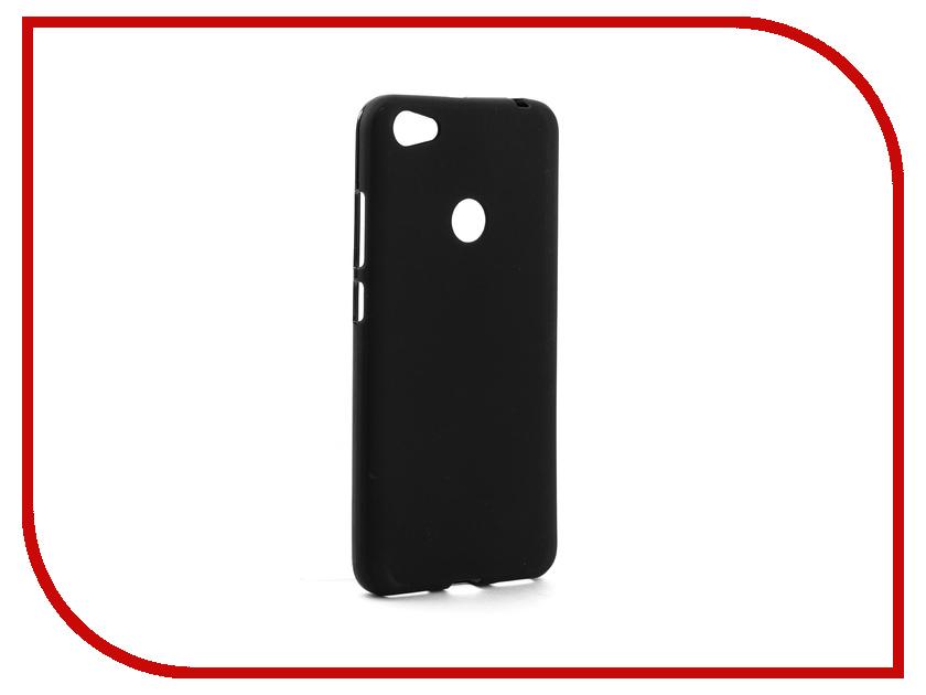 Аксессуар Чехол Xiaomi Redmi Note 5A 3Gb+32Gb Svekla Silicone Black SV-XIREDN5A32GB-MBL 1000pcs insulated fork ends tu jtk terminal sv 5 5 5 awg 12 10