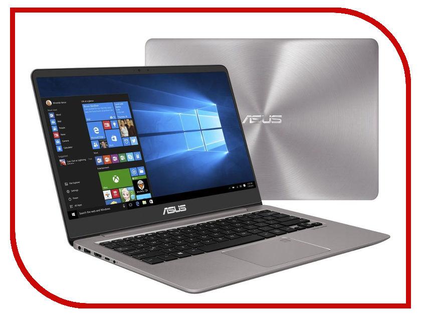 Ноутбук ASUS Zenbook BX410UA-GV325T 90NB0DL1-M06710 (Intel Core i5-7200U 2.5 GHz/8192Mb/1000Gb + 256Gb SSD/No ODD/Intel HD Graphics/Wi-Fi/Bluetooth/Cam/14.0/1920x1080/Windows 10 64-bit) цена 2017