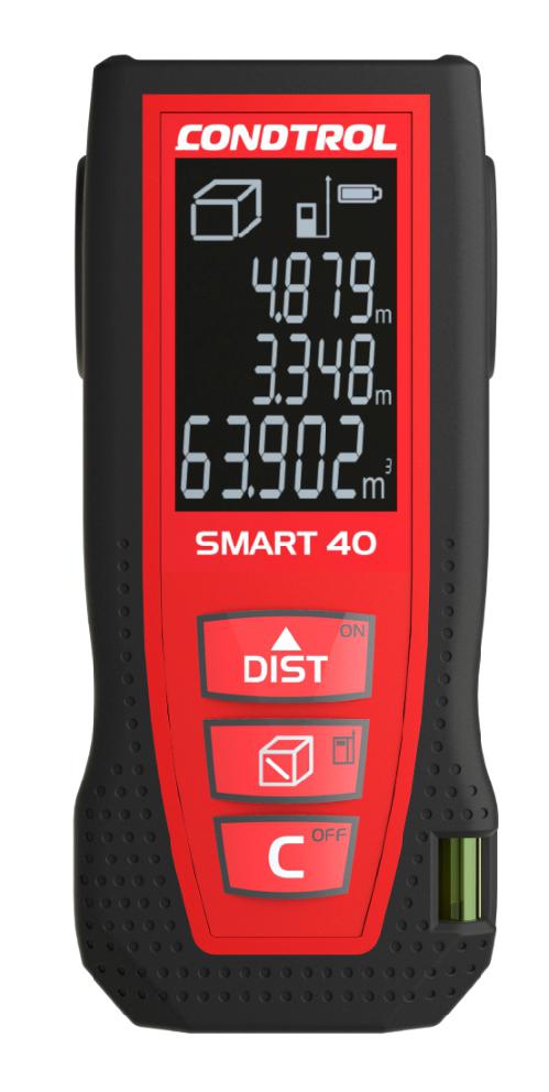 Дальномер Condtrol Smart 40 1-4-097