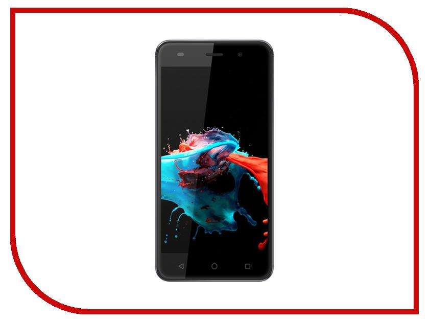 Сотовый телефон Jinga Touch 4G Grey цена и фото