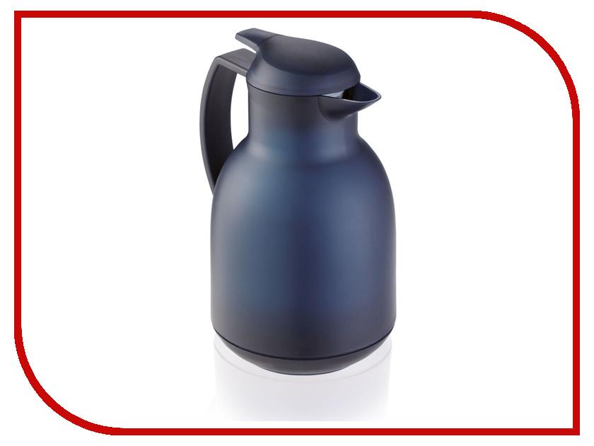 Термос Leifheit Bolero 1L Blue 28343 leifheit термос чайник leifheit bolero 28343 1 л черный c uk z9g6