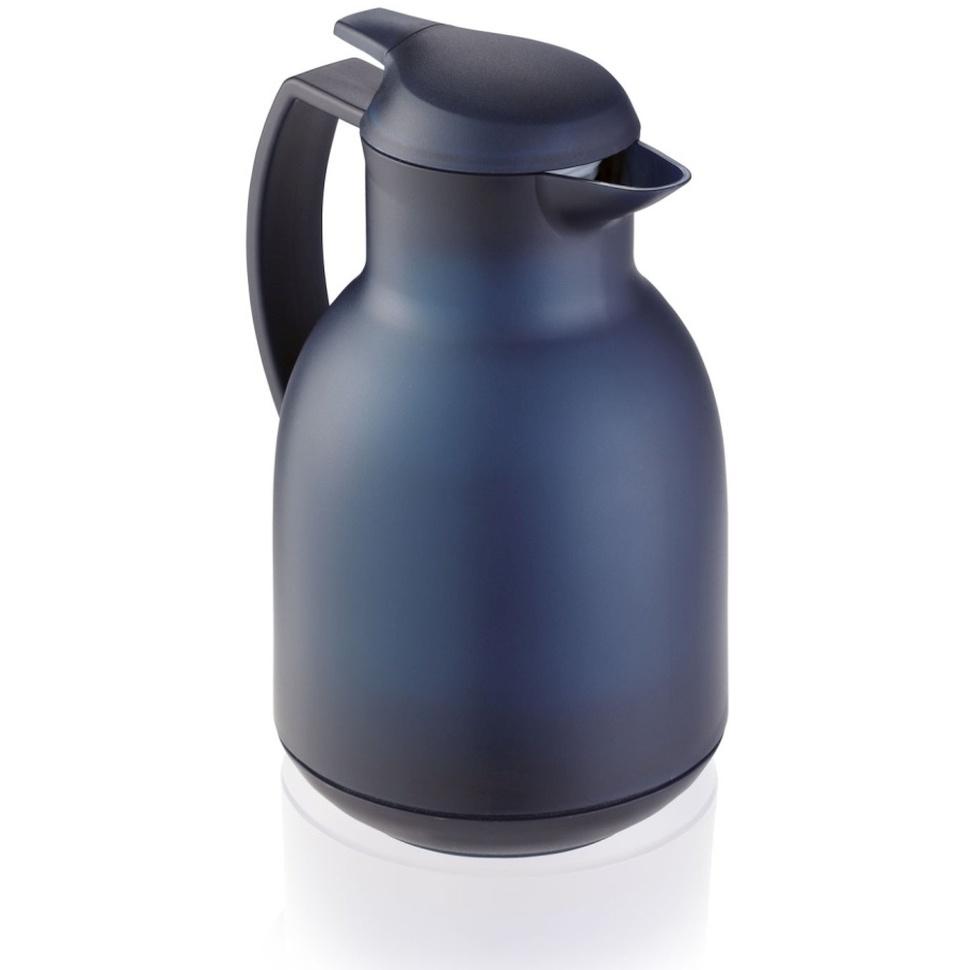 Термос Leifheit Bolero 1L Blue 28343 цена