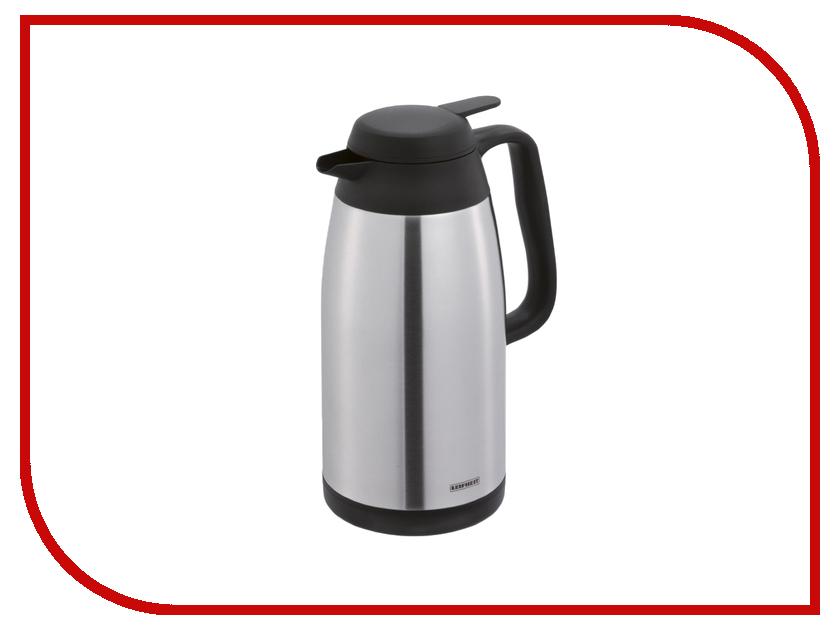 Термос Leifheit Style 1.5L 28510 leifheit термос чайник leifheit bolero 28343 1 л черный c uk z9g6
