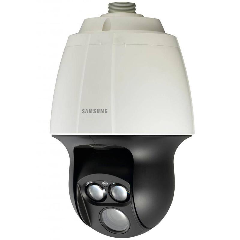 IP камера Samsung SNP-L6233RHP ip камера samsung sno l5083rp