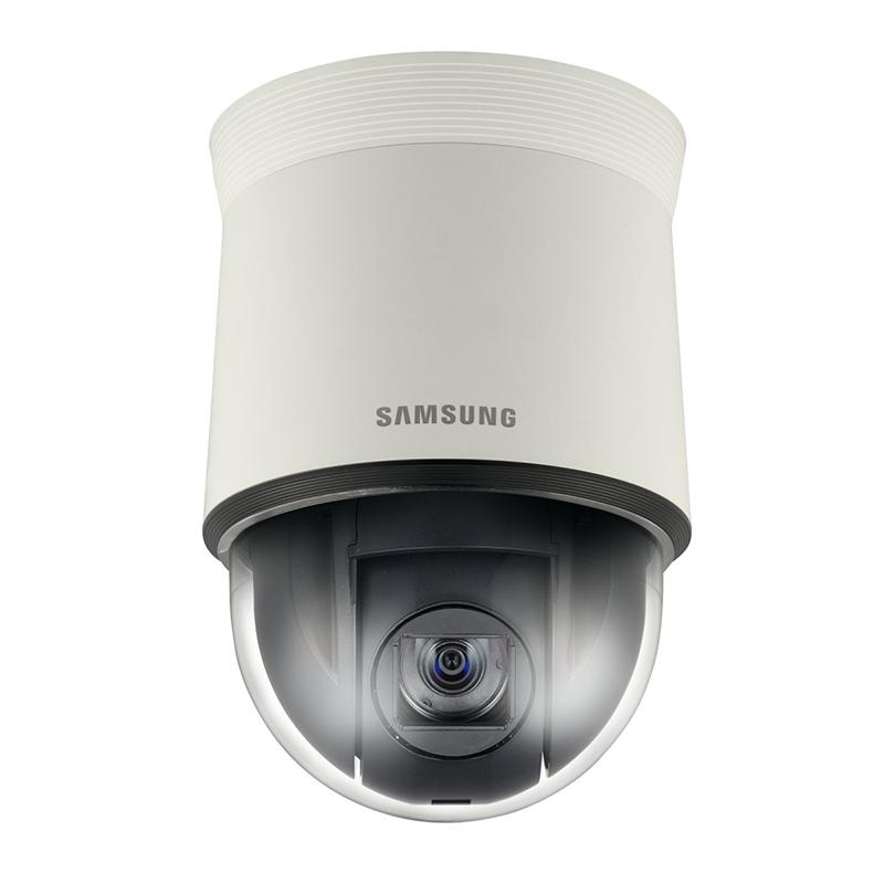 IP камера Samsung SNP-L6233P ip камера samsung sno l5083rp