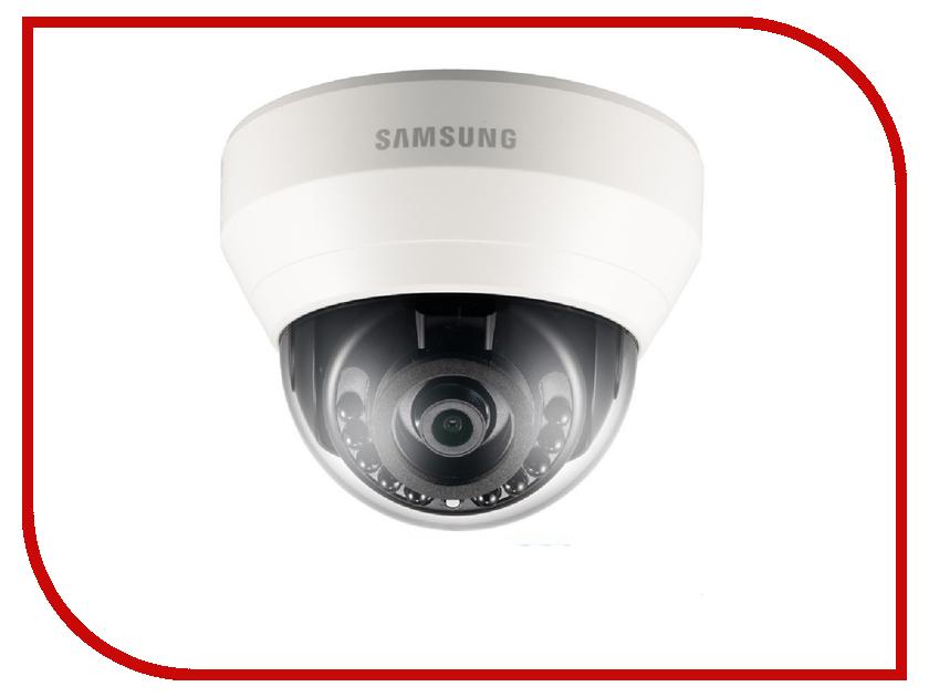 IP камера Samsung SND-L6013RP