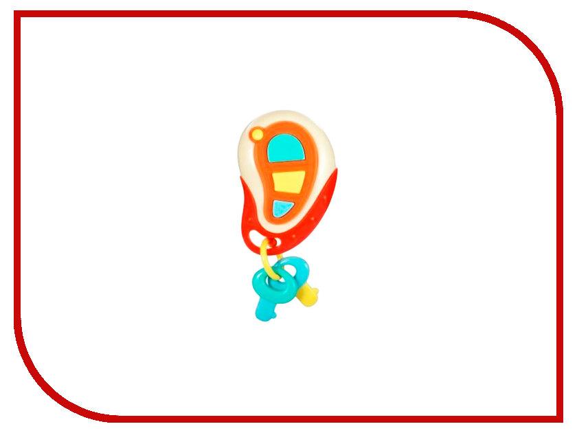 Игрушка Жирафики Ключики 939495 жирафики развивающая игрушка бабочка жирафики