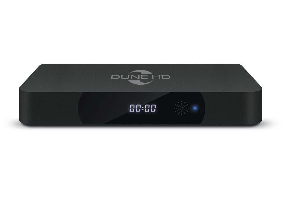 Медиаплеер Dune HD Pro 4K
