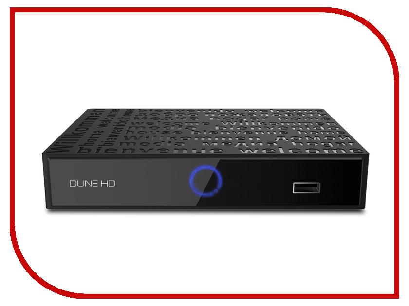 Медиаплеер Dune HD Neo 4K T2 медиаплеер dune hd solo 4k