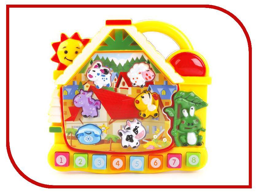 музыкальные игрушки T364-D3433  Игрушка Tongde T364-D3433