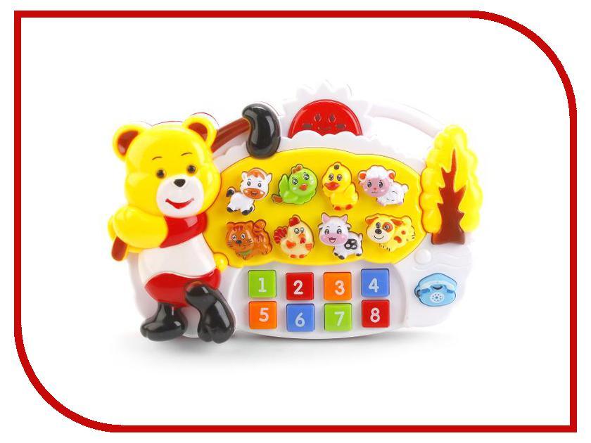Игрушка Tongde T364-D3436 мягкая озвученная игрушка tongde фронтальный погрузчик в72429