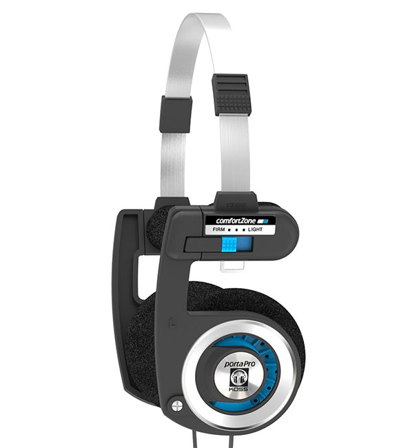 Koss Porta Pro Remote наушники koss porta pro wireless black