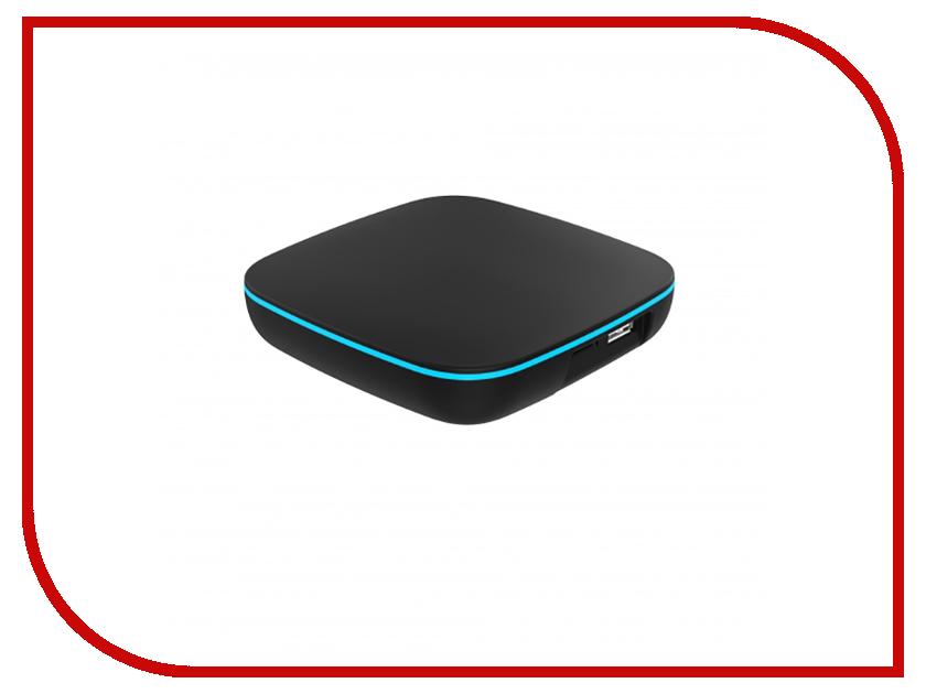 Медиаплеер Rombica Smart Box v004 медиаплеер rombica infinity k8 sbo r3368