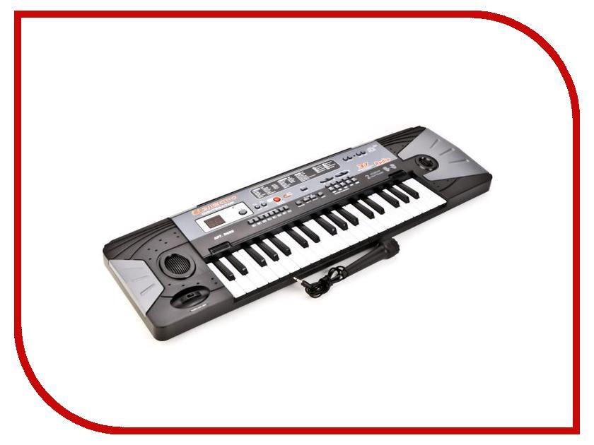 Детский музыкальный инструмент Play Smart Синтезатор S475-H29194