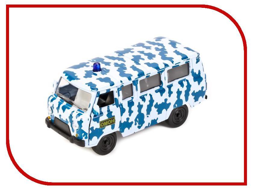 Машина Play Smart ОМОН X600-H09022 автомат play smart снайпер р41399