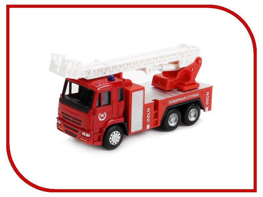 Игрушка Play Smart Пожарная X600-H09101