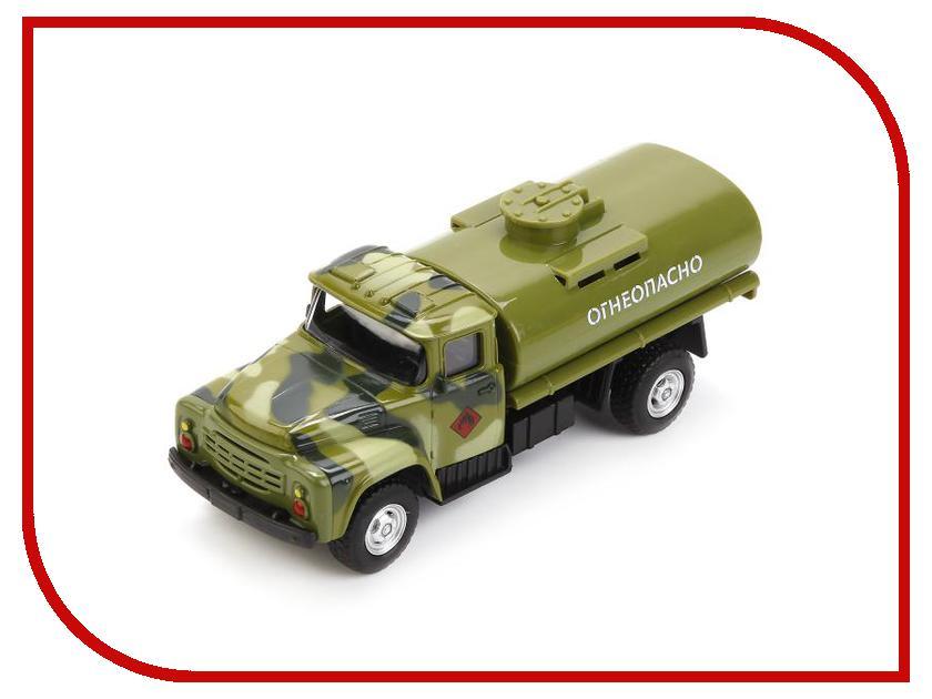 Игрушка Play Smart Бензовоз X600-H09132 игрушка технопарк зил 130 бензовоз x600 h09131 r