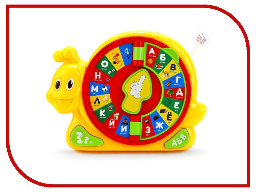 Игрушка Play Smart Улитка A236-H05015 just play just play мягкая игрушка собачка кэнди и ее щенки