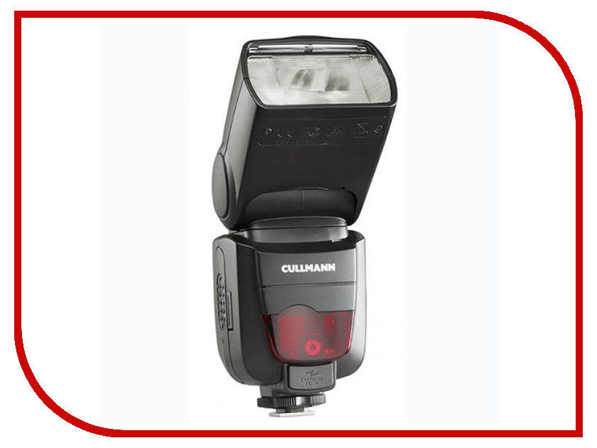 Здесь можно купить Culight FR 60N  Вспышка Cullmann Culight FR 60N for Nikon C61320