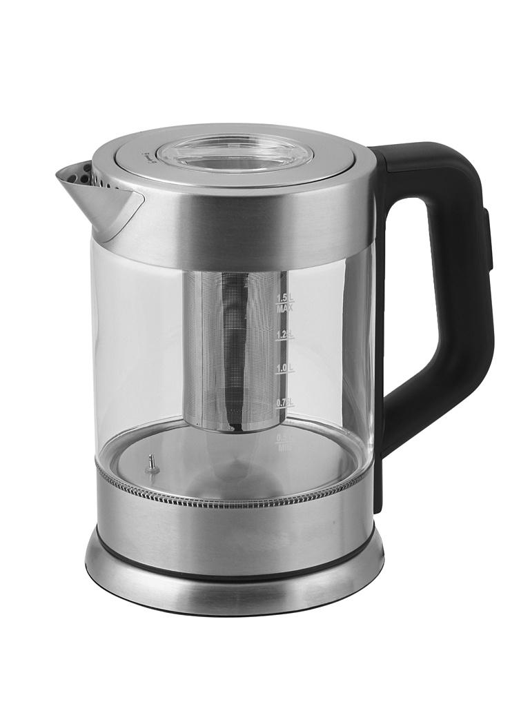 лучшая цена Чайник Kitfort KT-623