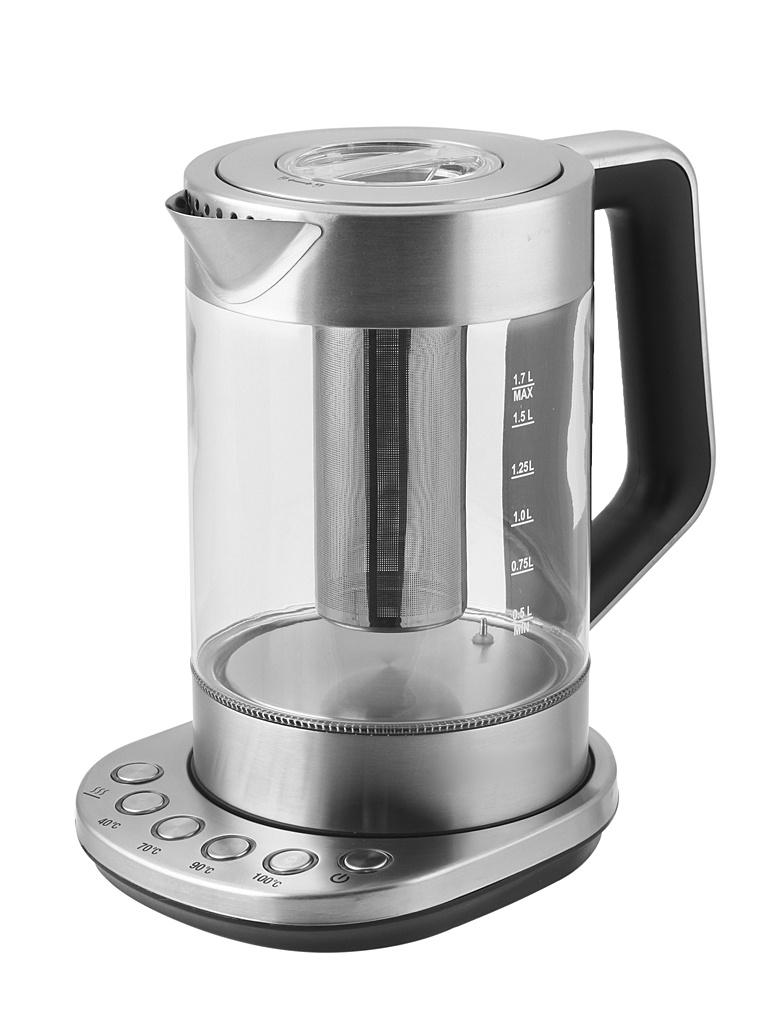 Чайник Kitfort KT-622