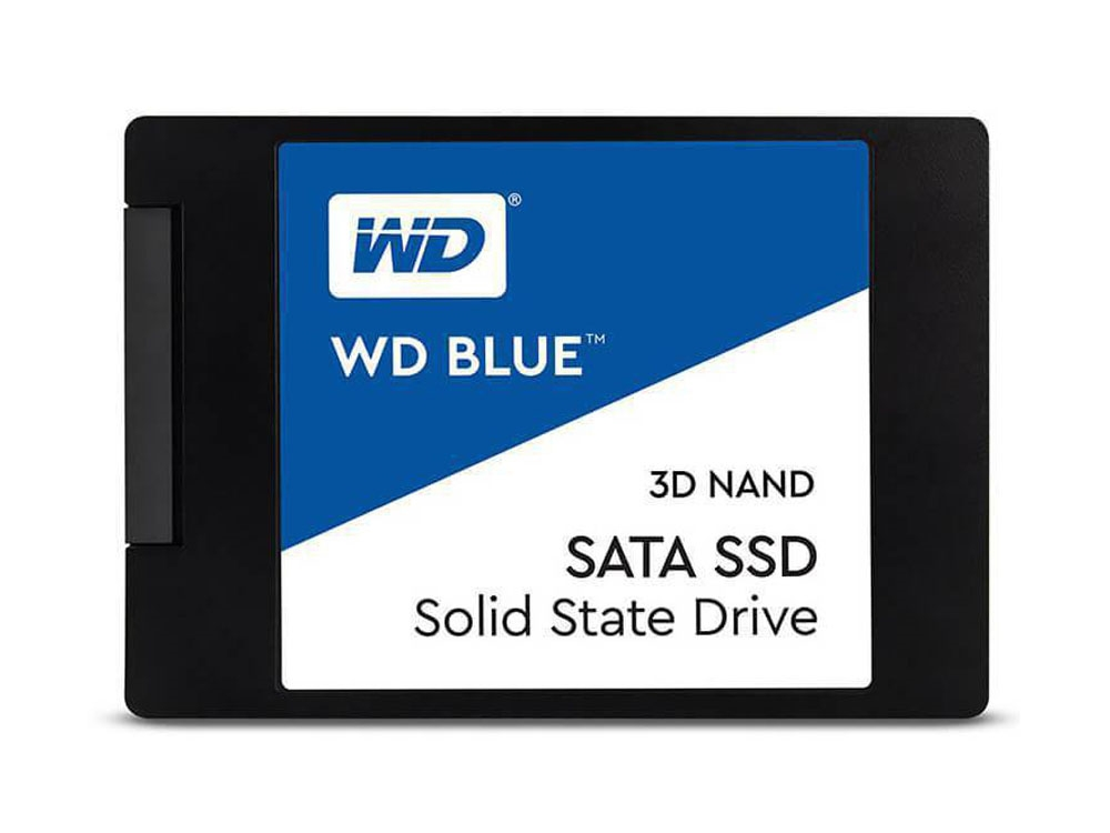 Жесткий диск Western Digital 250Gb WDS250G2B0A