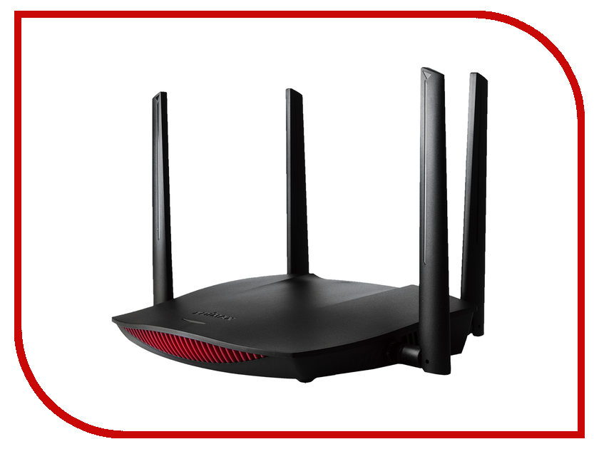Wi-Fi роутер Edimax RG21S