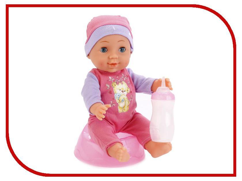Кукла Карапуз Y25DP-BR-RU карапуз пупс цвет одежды желтый y35bb dp ru