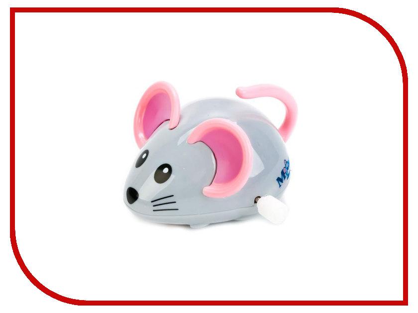 Игрушка Умка Мышь B1613837-R игрушка умка собачка b1616115 r