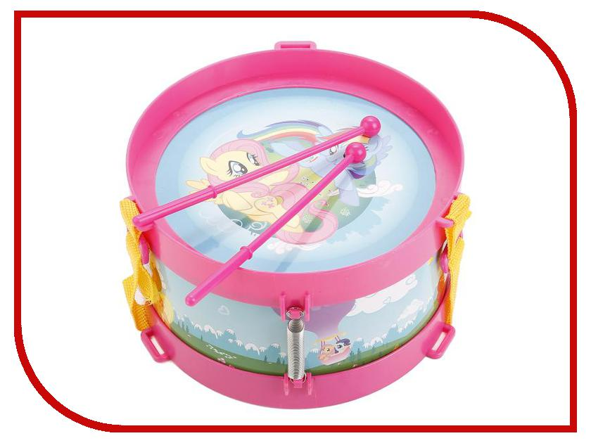 Детский музыкальный инструмент Играем вместе Барабан My Little Pony B64115-R5