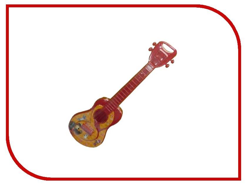 Детский музыкальный инструмент Играем вместе Гитара Маша и Медведь B1331458-R