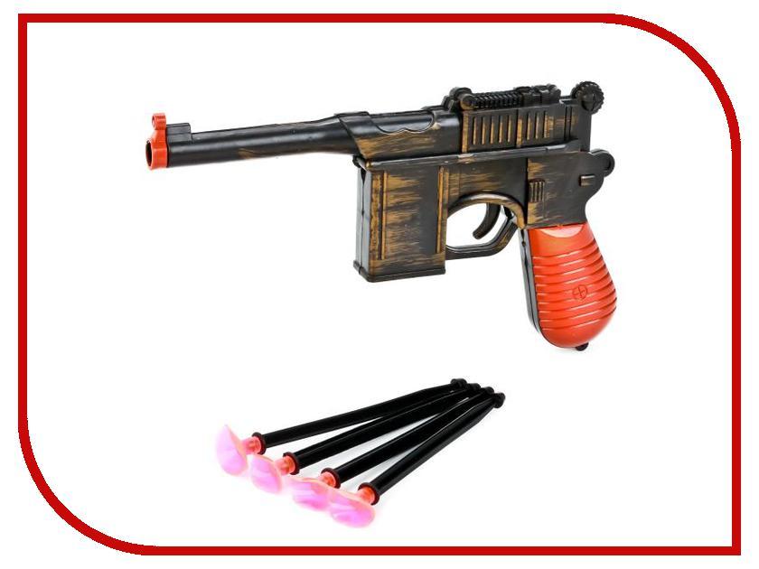 Бластер Играем вместе Пистолет B1534180-R
