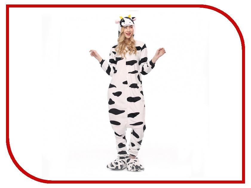 Пижама кигуруми Megamind Корова M М6825