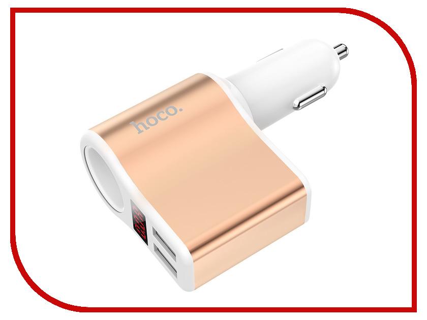 Зарядное устройство HOCO Z10 2.1A White зарядное устройство hoco z10 2 1a white