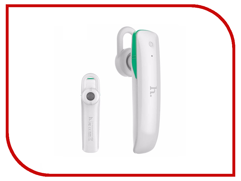 HOCO E1 Bluetooth White hoco e16 bluetooth white