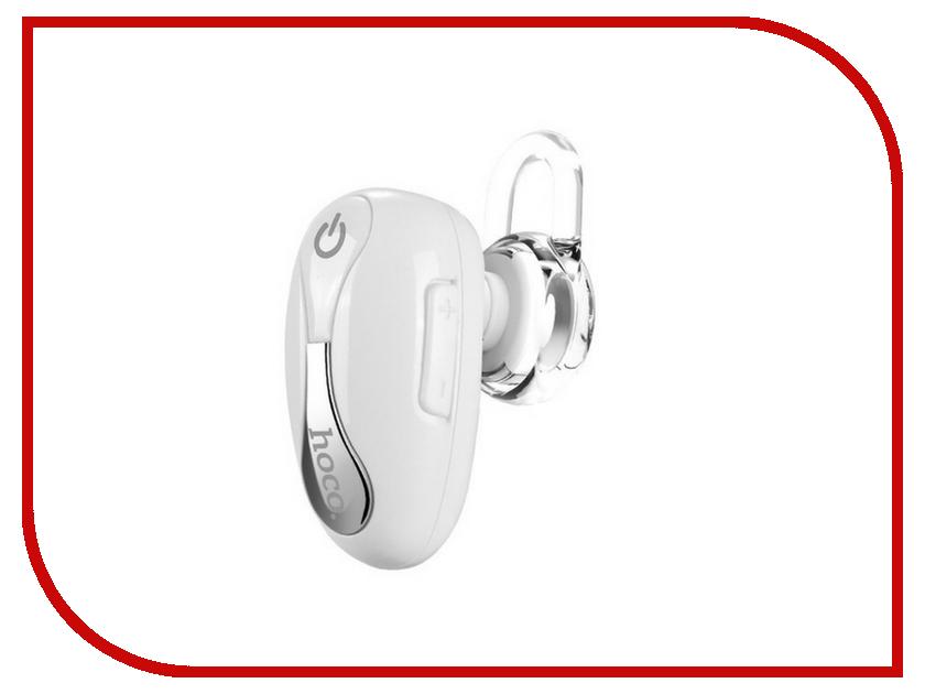 HOCO E12 Bluetooth White hoco e16 bluetooth white