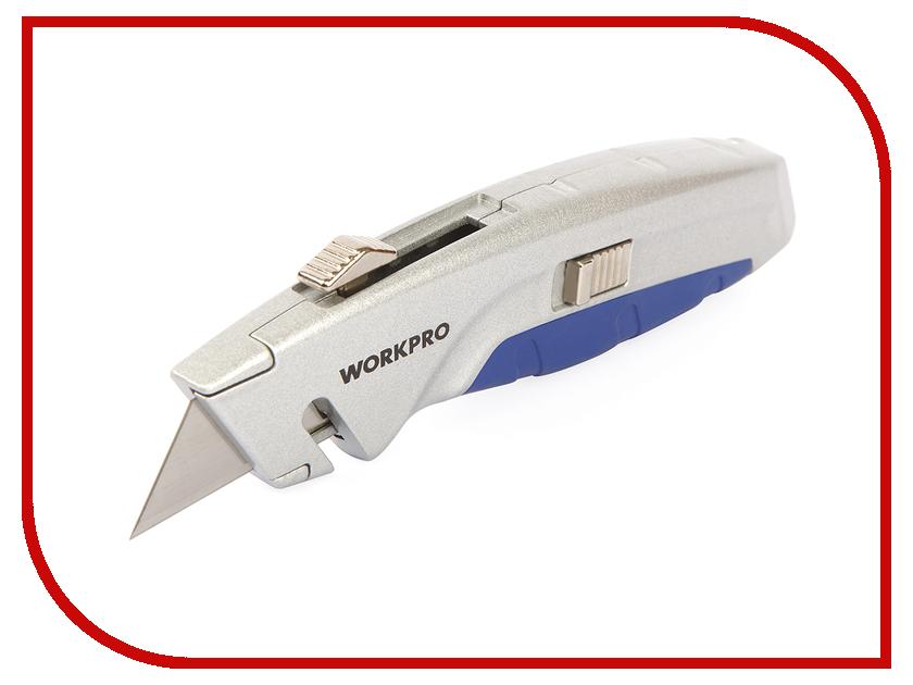 где купить Нож WORKPRO W013010 по лучшей цене