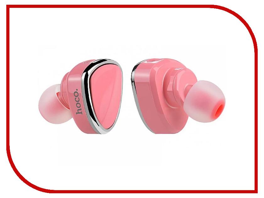 Hoco E7 Pink штатив hoco k4 beauty wireless pink
