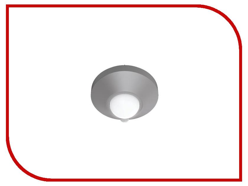 Светильник Gauss 2W Silver CL002