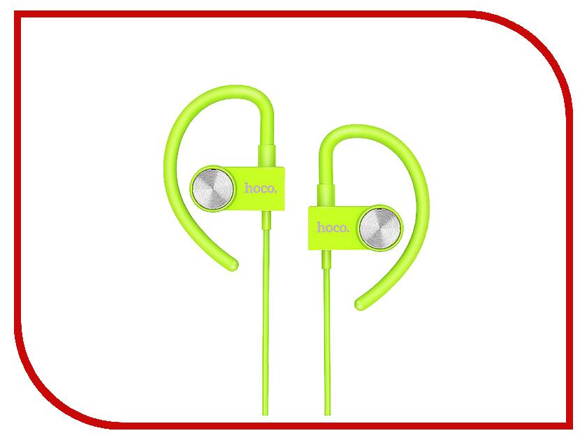 все цены на HOCO ES5 Bluetooth Green