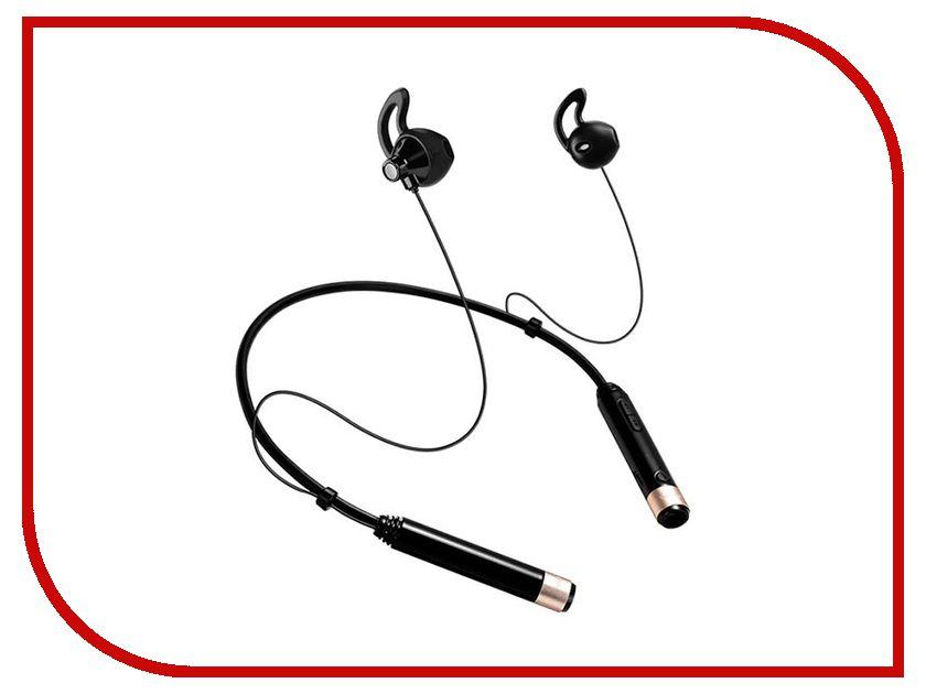 HOCO ES6 Bluetooth Black