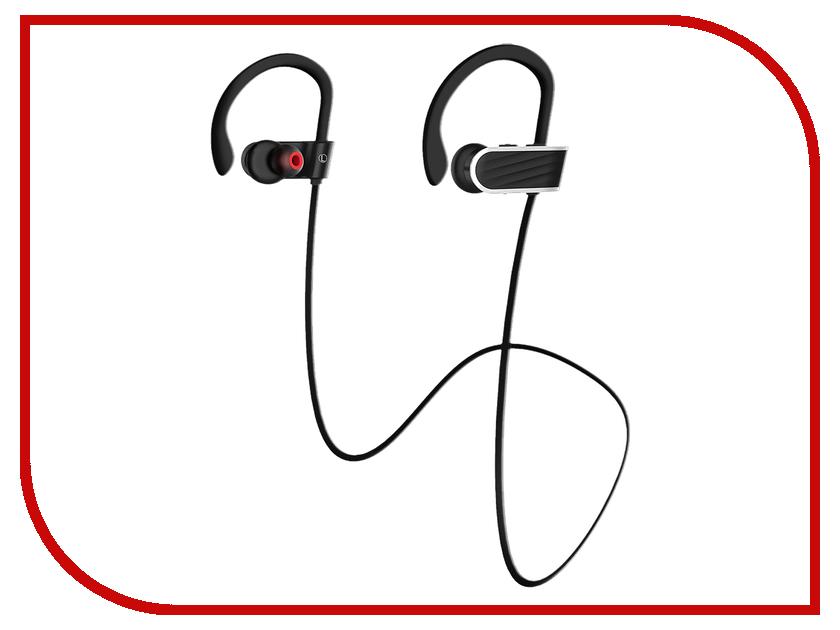 Гарнитура HOCO ES7 Bluetooth Black
